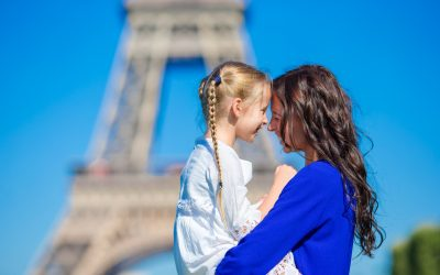 The Chicest French Names for Girls and Boys Oh La La