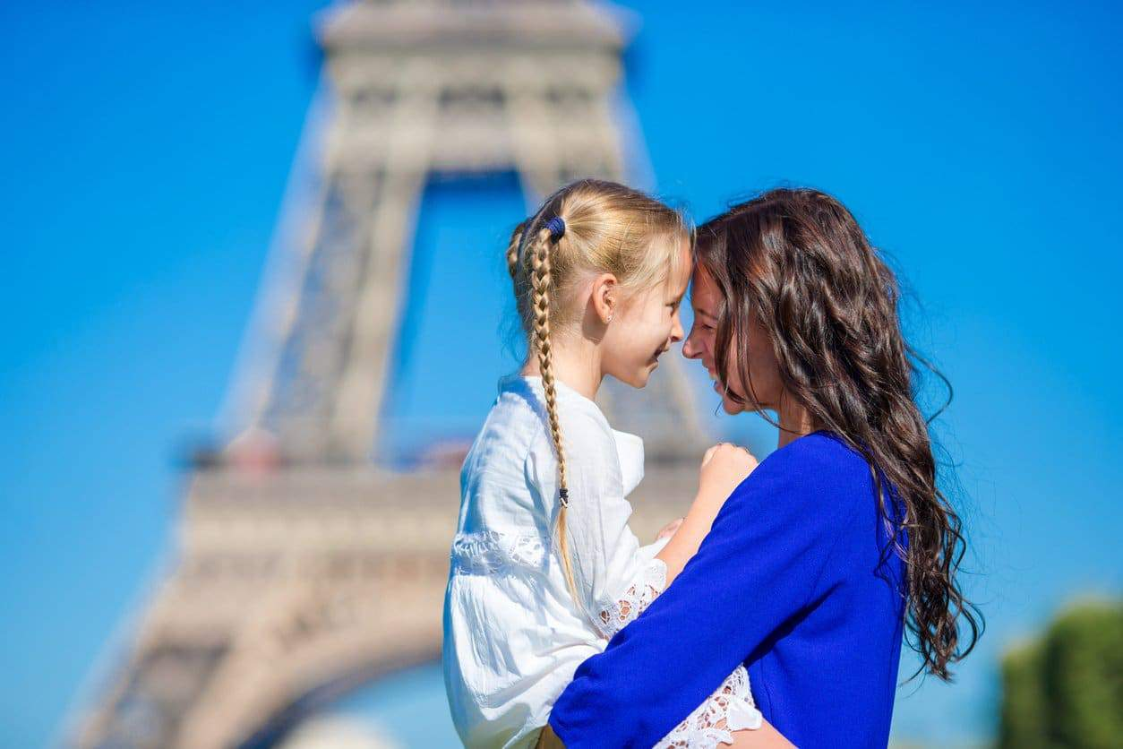 The Chicest French Names for Girls and Boys