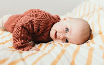 100 Gender Neutral Baby Names