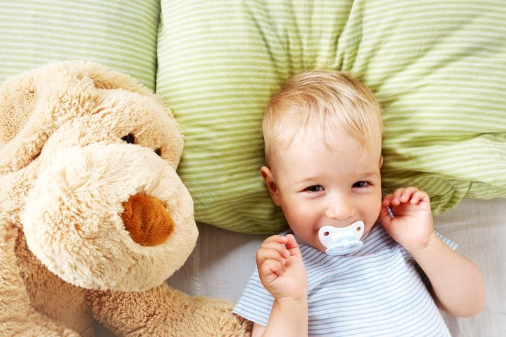 100 Cute First & Middle Names for Boys