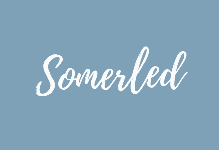 somerled name meaning