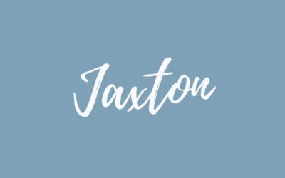 Jaxton