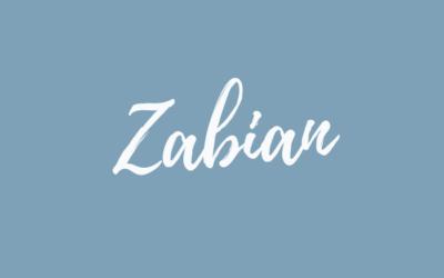 Zabian