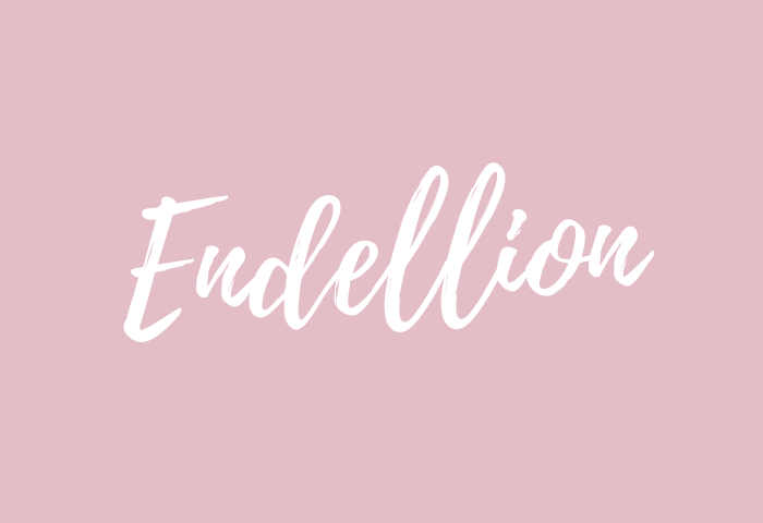 endellion name meaning