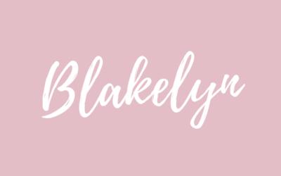 Blakelyn