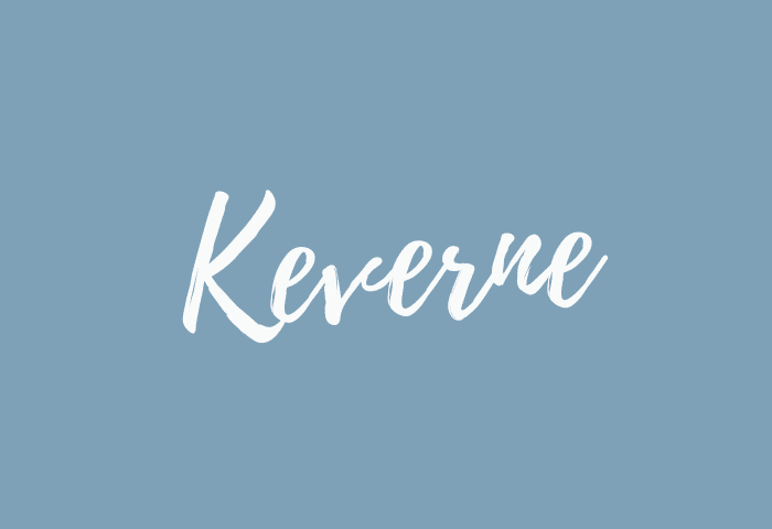 Keverne name meaning