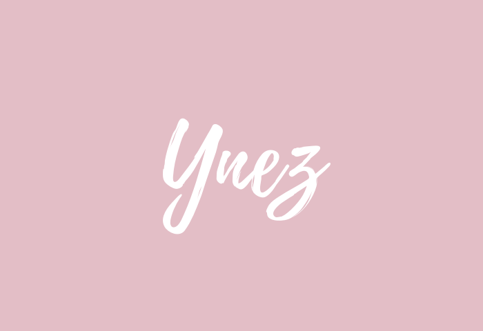 Ynez name meaning