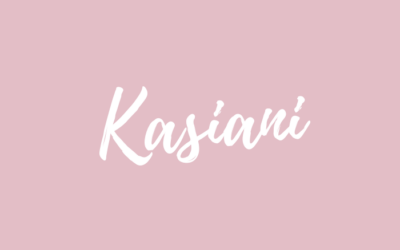 Kasiani
