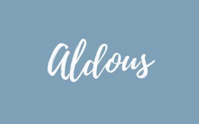 Aldous