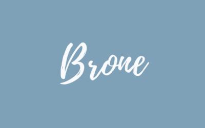 Brone