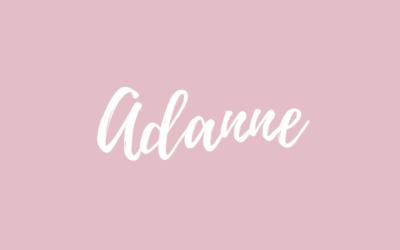 Adanne