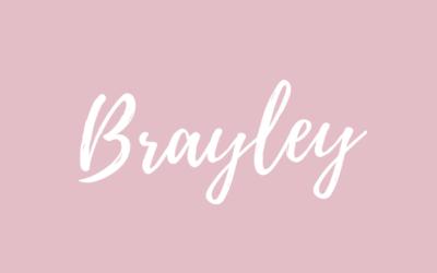 Brayley