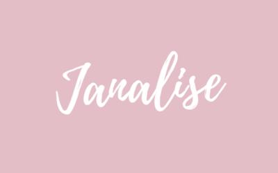 Janalise
