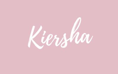 Kiersha