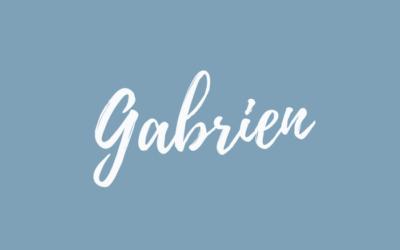 Gabrien