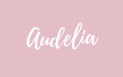 Audelia