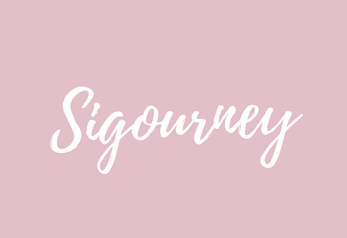 Sigourney name meaning