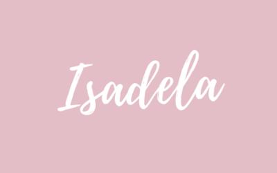 Isadela