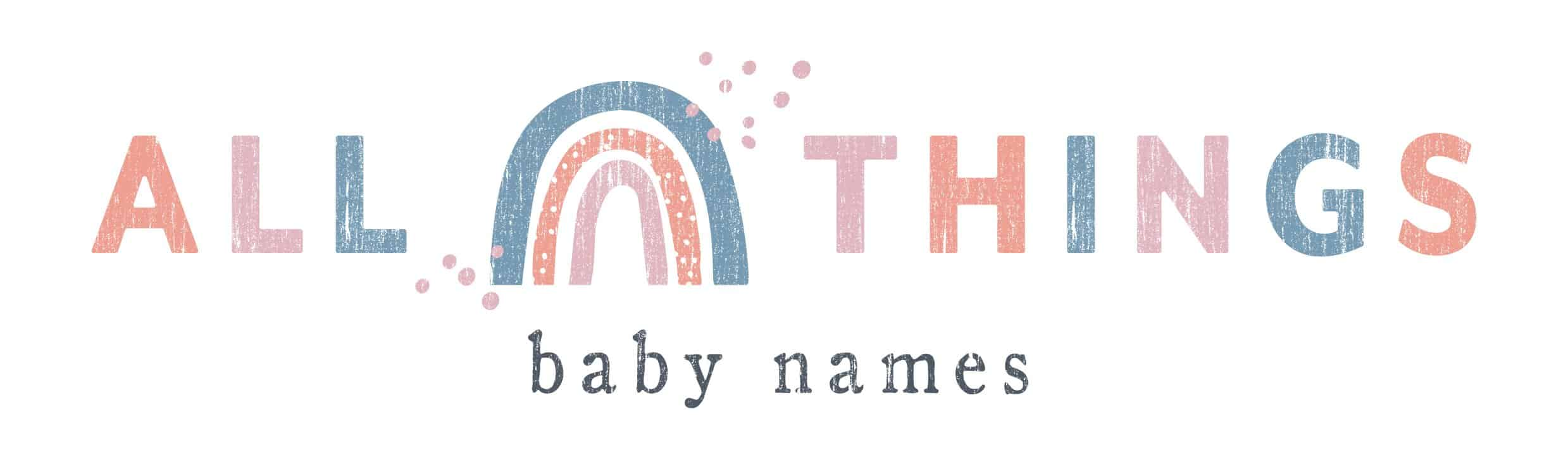 All Things Baby Names