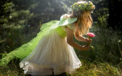 24 Fairytale Inspired Girl Names Fit for a Princess