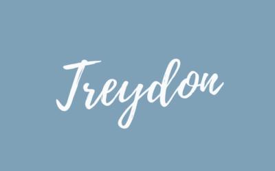 Treydon