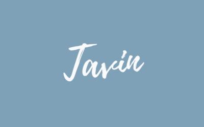 Tavin