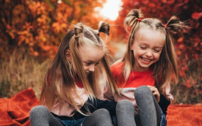 10 Unique and Absolutely Adorable Twin Names for Girls
