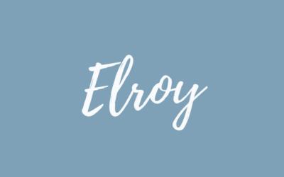 Elroy