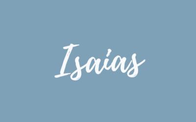Isaias