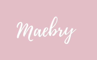 Maebry