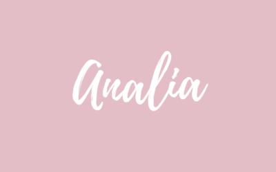 Analia