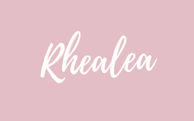 Rhealea
