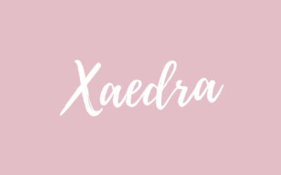 Xaedra