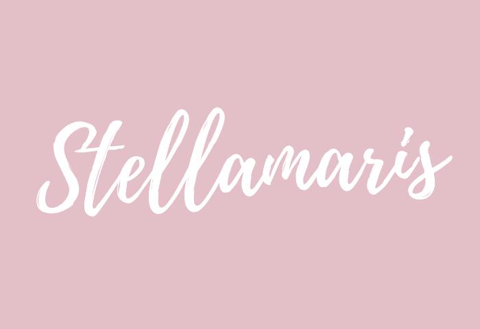 Stellamaris name meaning