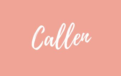 Callen