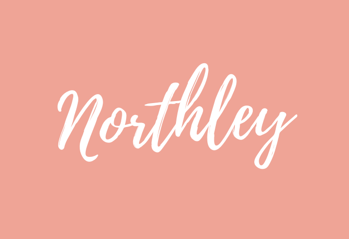 Northley name meaning