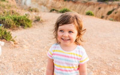 20 of Our Favorite Unisex Names for Girls
