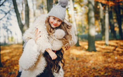 15 Unique Autumn Names for Girls to Fall for
