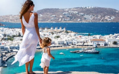 50 Stunningly Unique Greek Girl Names for a Modern Goddess
